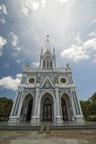 kościelny styl Obraz Royalty Free
