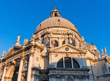 kościelny Venice zdjęcia stock