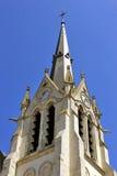 Kościelny wierza Fotografia Stock