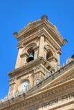 Kościelny wierza Zdjęcie Royalty Free