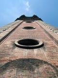 kościelny wierza Zdjęcie Stock