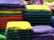 kołek koloru Fotografia Royalty Free