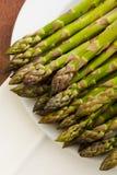 kołek szparagów Fotografia Stock