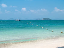 Ko Kham beach Royalty Free Stock Photo