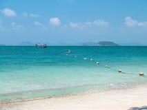 Ko Kham beach Royalty Free Stock Photo