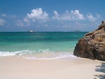 Ko Kham island Stock Photography