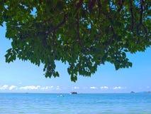 Ko Kham island Royalty Free Stock Image