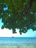 Ko Kham island Stock Photo