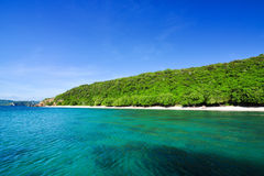 Ko Kharm Insel Lizenzfreie Stockfotos