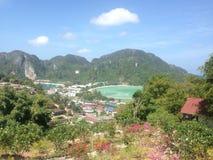 Ko Kho Phi Phi Imagens de Stock