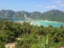 Ko Kho Phi Phi Fotografia de Stock Royalty Free