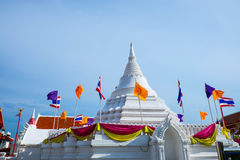 Ko Kret, Nonthaburi, Tailandia Fotografia Stock