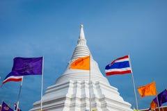 Ko Kret, Nonthaburi, Tailandia Immagine Stock