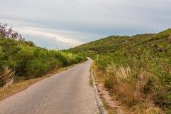 Ko Lan island at Pattaya. Royalty Free Stock Images
