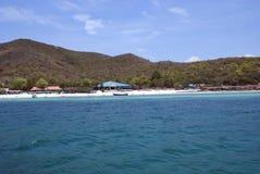 Ko Lan, koh hae, Coral Island in Pattaya, Thailand, Asia Royalty Free Stock Photo