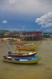 Ko Lan Pattaya fotografie stock