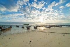 Ko Lipe, Satun prowincja, Tajlandia Zdjęcie Stock