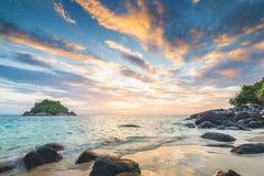 Ko Lipe, Satun prowincja, Tajlandia Fotografia Stock