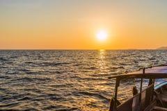 Ko Lipe Tarutao Marine Park Thailand nazionale fotografie stock libere da diritti
