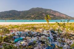Ko Lipe Tarutao Nationale Marine Park Thailand stock foto's