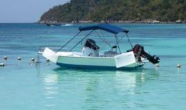 Ko Lipe Thailand Stockbild