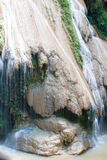 Ko-Luang waterfall at  Lamphun, Thailand. Stock Photos