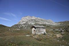 kołnierza France hutch miejsce Zdjęcia Stock