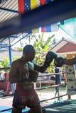 Ko Pha Ngan w Tajlandia Zdjęcie Royalty Free