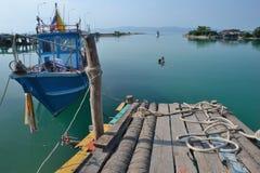 Ko phangan beach Stock Photos