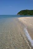 Ko phangan beach Stock Photography