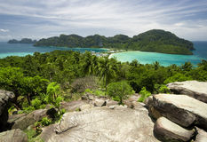 Ko Phi Phi Royalty Free Stock Photos