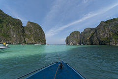 Ko Phi Phi Don Stock Photo