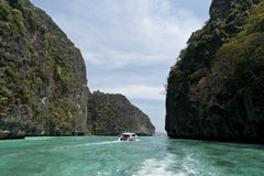 Ko Phi Phi Don Stock Photos