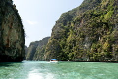 Ko Phi Phi Don Royalty Free Stock Photography