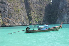 Ko Phi Phi Lee, Thailand Royalty Free Stock Image