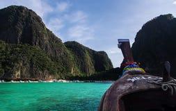 Ko Phi Phi Leh Photographie stock