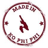 Ko Phi Phi seal. Stock Image