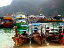 KO PHI PHI - Tajlandia Obrazy Stock