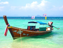KO PHI PHI - Tajlandia Zdjęcia Royalty Free