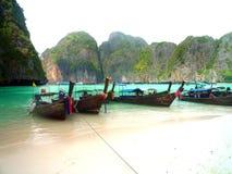 KO PHI PHI - Tajlandia obraz royalty free