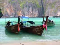 KO PHI PHI - Thailand Stock Image