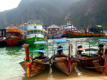 KO PHI PHI - Thailand Stock Images