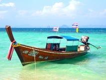 KO PHI PHI - Thailand Royalty Free Stock Photos