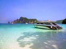 KO PHI PHI - Thailand Stock Photos