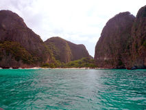 KO PHI PHI - Thailand Royalty Free Stock Photos