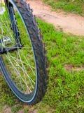 koła rowerowego Zdjęcie Stock