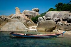 Ko Samui w Tajlandia Zdjęcie Royalty Free