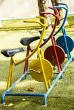 Końskie zabawki Zdjęcie Royalty Free