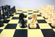 koń szachowy 2 Obraz Stock