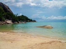 Ko Tao Beach Arkivfoto